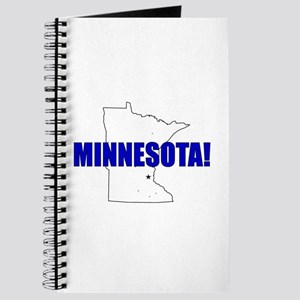 Minnesota! Journal