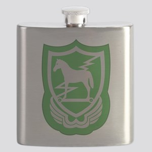 10th Special Forces Group - Europe1 Flask