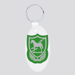 10th Special Forces Group - Europe1 Keychains