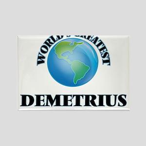World's Greatest Demetrius Magnets