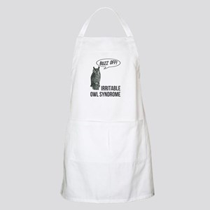 Irritable Owl Syndrome Apron