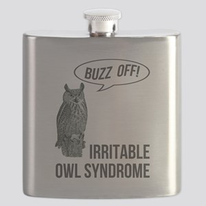 Irritable Owl Syndrome Flask