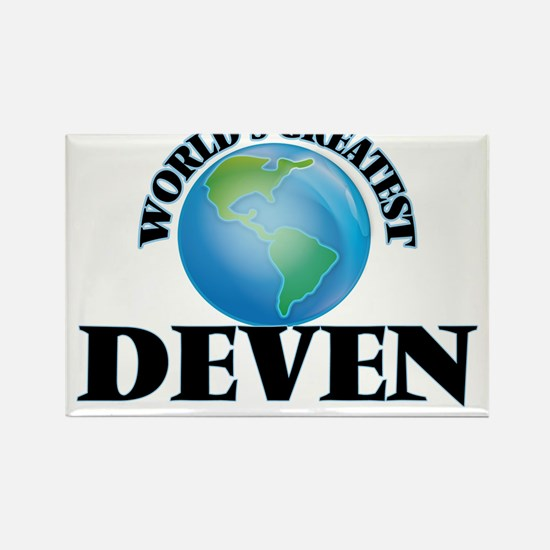 World's Greatest Deven Magnets