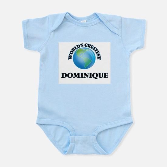 World's Greatest Dominique Body Suit