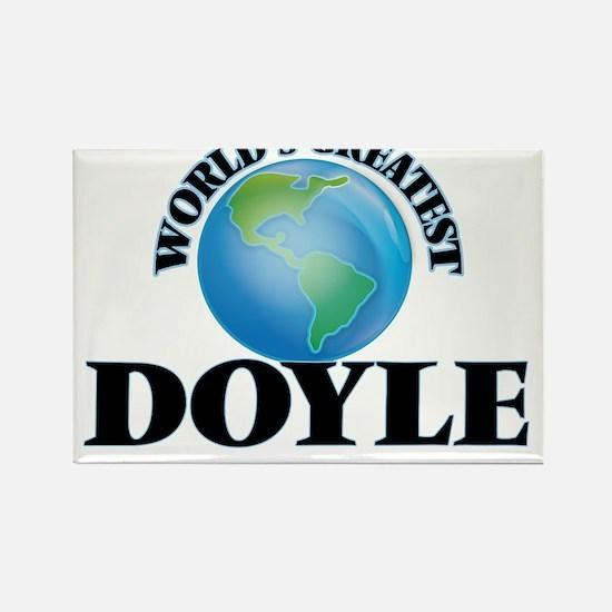 World's Greatest Doyle Magnets