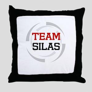 Silas Throw Pillow