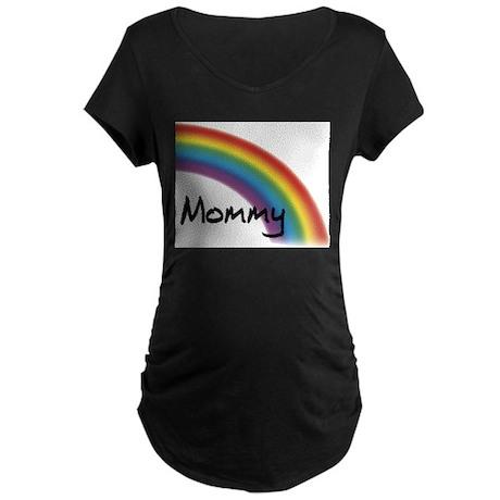 prideshirtmommyr Maternity T-Shirt
