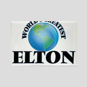 World's Greatest Elton Magnets