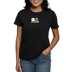 Computer Geek Women's Dark T-Shirt