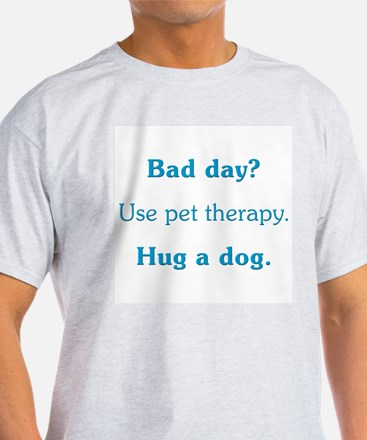 Bad Day Therapy T-Shirt