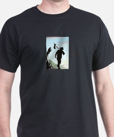 outlaw roland T-Shirt