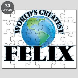 World's Greatest Felix Puzzle