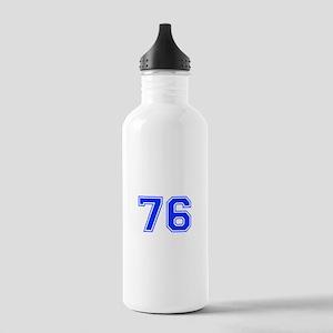 76-var Water Bottle