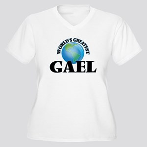 World's Greatest Gael Plus Size T-Shirt