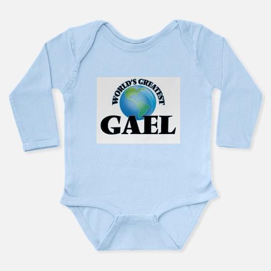 World's Greatest Gael Body Suit