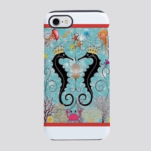 Fanta Sea iPhone 7 Tough Case