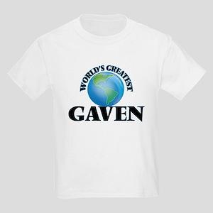 World's Greatest Gaven T-Shirt
