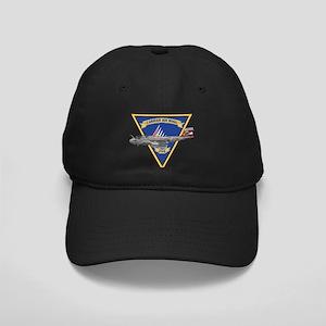 cvw5logoVAQ136 Black Cap