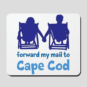 Cape Cod Mousepad