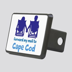 Cape Cod Hitch Cover