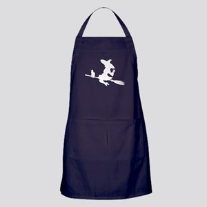 Cheers Witches Apron (dark)