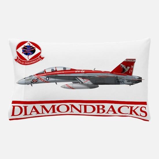 vfA102grey.jpg Pillow Case