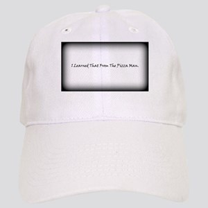 Pizza Man Cap
