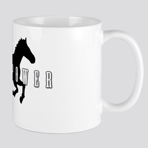 Horsepower Mug