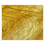 Golden Grain King Duvet