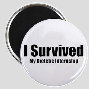 Dietetic Intern Magnet