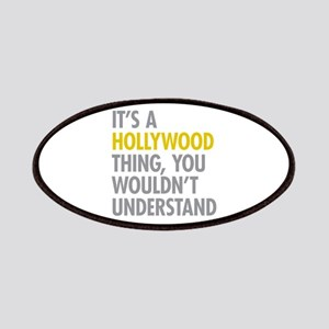 Its A Hollywood Thing Patches