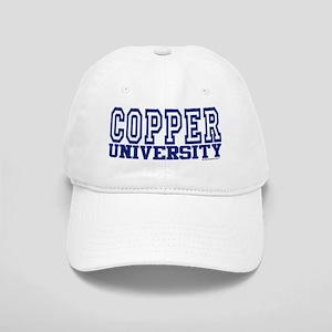 COPPER University Cap