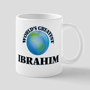 World's Greatest Ibrahim Mugs