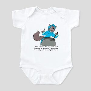 Evil Potion Infant Bodysuit