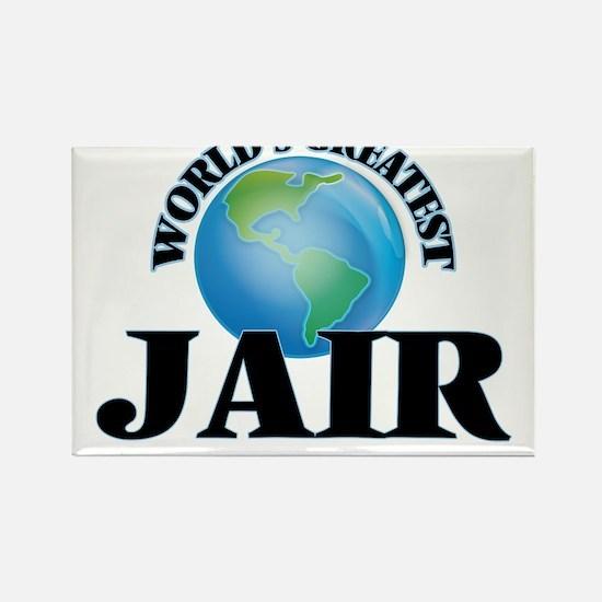World's Greatest Jair Magnets