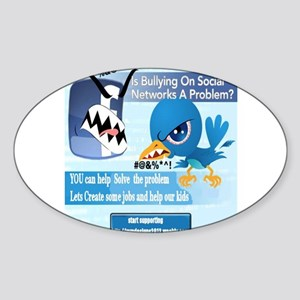 is bullying on Sticker