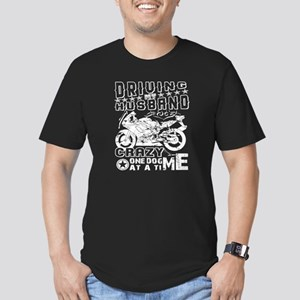 Crazy One Dog At A Time T Shirt T-Shirt