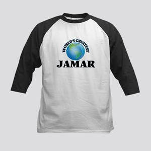 World's Greatest Jamar Baseball Jersey