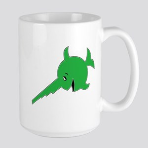 9th U-boat Flotilla_Laughing Sawfish Mugs