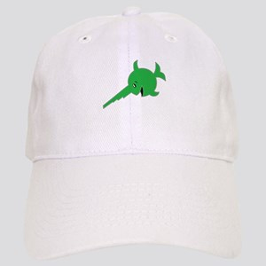 9th U-boat Flotilla_Laughing Sawfish Cap