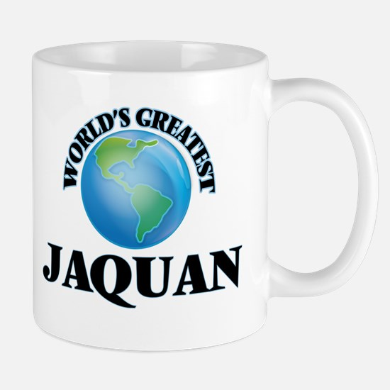 World's Greatest Jaquan Mugs