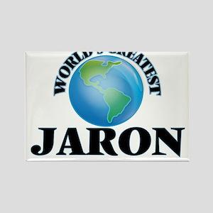 World's Greatest Jaron Magnets