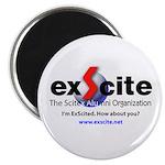 ExScite Magnet