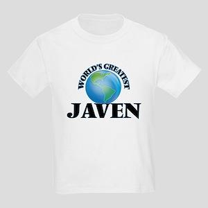 World's Greatest Javen T-Shirt