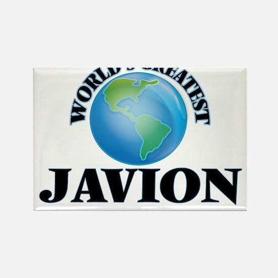 World's Greatest Javion Magnets