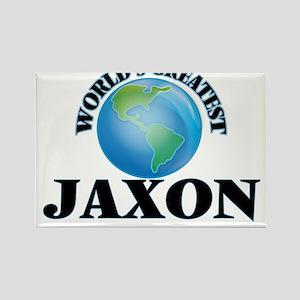 World's Greatest Jaxon Magnets