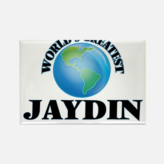 World's Greatest Jaydin Magnets