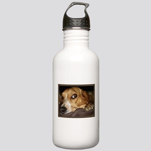 Abby One Love Stainless Water Bottle 1.0L