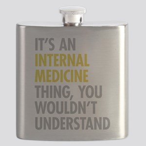 Internal Medicine Thing Flask