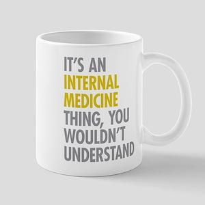 Internal Medicine Thing Mug